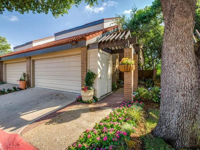 5068 Westgrove Drive, Dallas, TX 75248 (MLS #14438650) :: The Mitchell Group