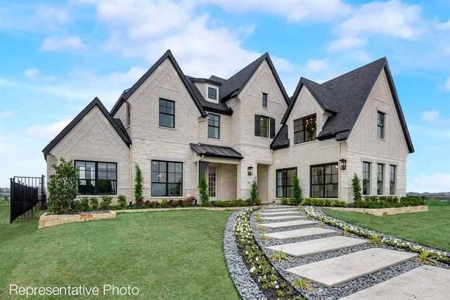 8808 Verona Drive, Mckinney, TX 75071 (MLS #14438651) :: North Texas Team | RE/MAX Lifestyle Property