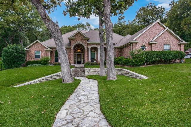 2317 Valley View Drive, Cedar Hill, TX 75104 (MLS #14438659) :: Trinity Premier Properties