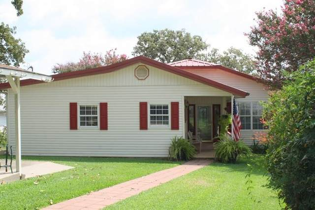 113 Gull Cove Drive, Mabank, TX 75156 (MLS #14438686) :: All Cities USA Realty