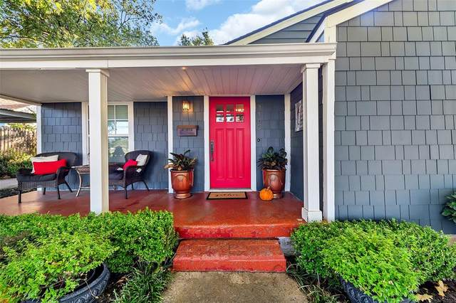 3105 Bigham Boulevard, Fort Worth, TX 76116 (MLS #14438692) :: All Cities USA Realty