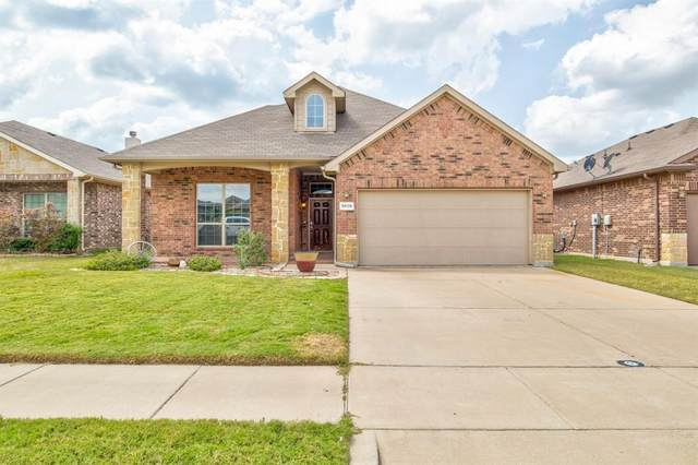 1029 Jodie Drive, Weatherford, TX 76087 (MLS #14438706) :: North Texas Team | RE/MAX Lifestyle Property