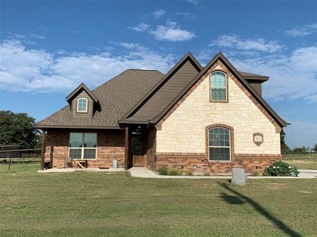 9675 Old Agnes Road, Springtown, TX 76082 (MLS #14438738) :: North Texas Team | RE/MAX Lifestyle Property