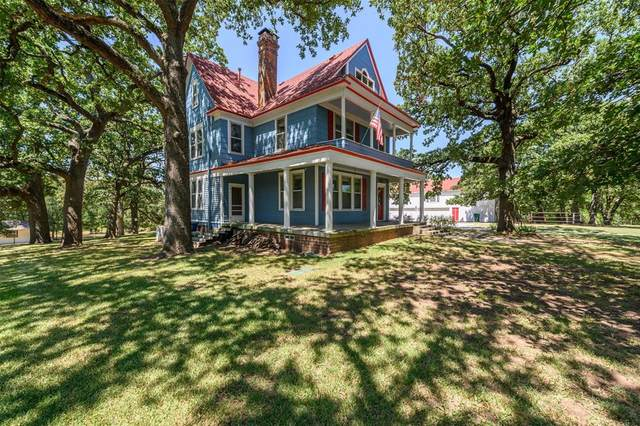 000 Mcfarland Street, Pilot Point, TX 76258 (MLS #14438748) :: Team Hodnett