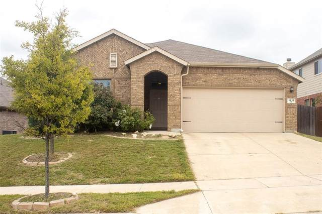 1013 Prairie Heights Dr., Fort Worth, TX 76108 (MLS #14438751) :: The Mitchell Group