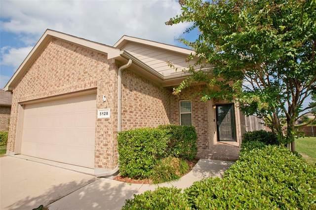 5128 Austin Ridge Drive, Fort Worth, TX 76179 (MLS #14438758) :: The Good Home Team