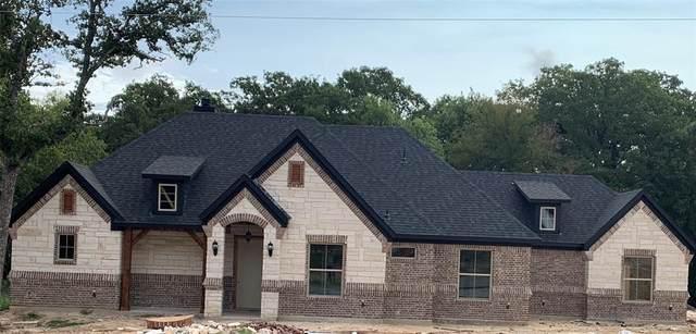 608 Shady Pond Lane, Reno, TX 76020 (MLS #14438791) :: North Texas Team | RE/MAX Lifestyle Property
