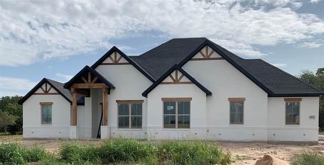512 Wooded Way, Reno, TX 76020 (MLS #14438801) :: North Texas Team | RE/MAX Lifestyle Property