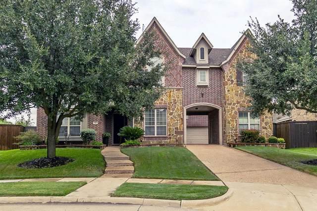 6816 Foghorn Lane, Grand Prairie, TX 75054 (MLS #14438807) :: North Texas Team | RE/MAX Lifestyle Property