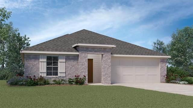 107 Alydar Lane, Caddo Mills, TX 75135 (MLS #14438816) :: The Mauelshagen Group