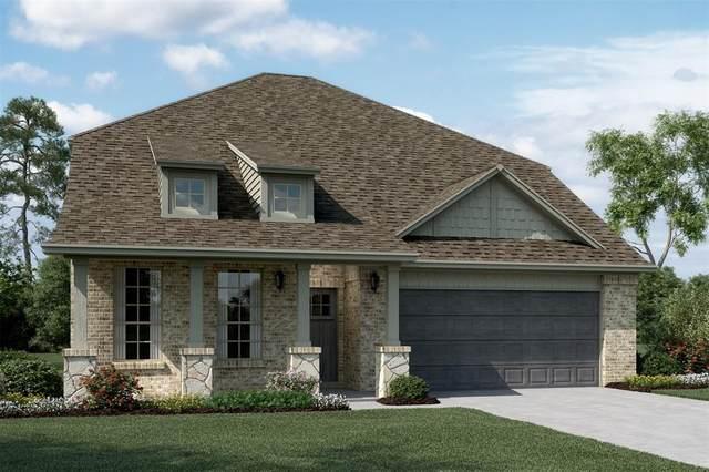 901 Hopper Lane, Van Alstyne, TX 75495 (MLS #14438865) :: The Paula Jones Team | RE/MAX of Abilene