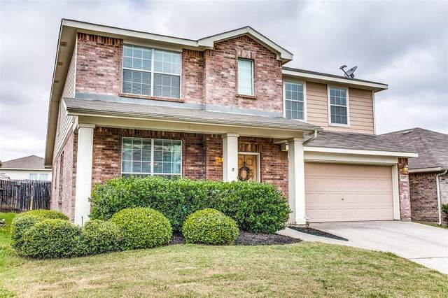 13917 Gallant Fox Court, Fort Worth, TX 76262 (MLS #14438876) :: The Mauelshagen Group