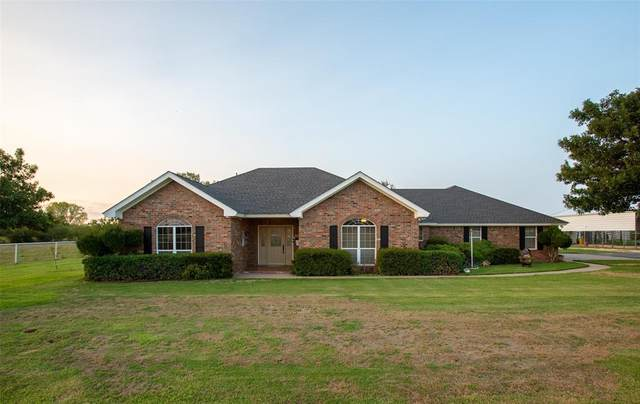 518 Pollard Road, Abilene, TX 79602 (MLS #14438896) :: The Chad Smith Team