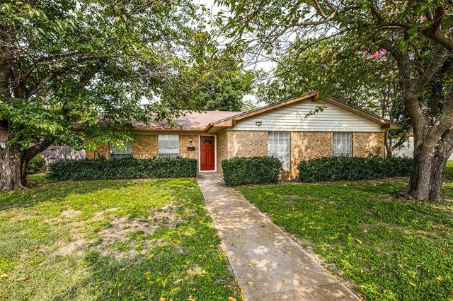 11235 Pelican Drive, Dallas, TX 75238 (MLS #14438899) :: Potts Realty Group