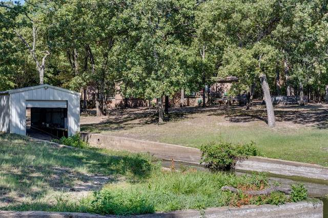 1982 Private Road 3532, Quinlan, TX 75474 (MLS #14438901) :: The Good Home Team
