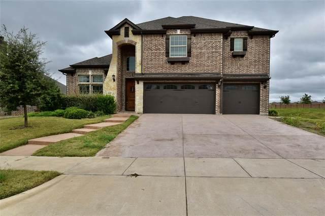 4003 Magnolia Ridge Drive, Melissa, TX 75454 (MLS #14438911) :: The Good Home Team