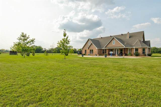 4524 County Road 711, Cleburne, TX 76031 (MLS #14438934) :: Real Estate By Design