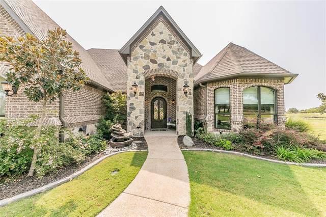 139 Cowan Crossing, Alvord, TX 76225 (MLS #14438944) :: Real Estate By Design