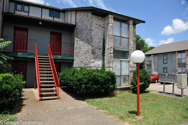 1601 - 1605 Belt Line Road, Garland, TX 75044 (MLS #14438952) :: Trinity Premier Properties
