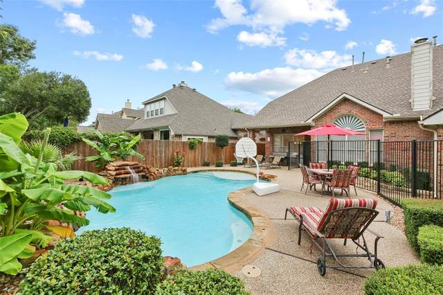 3412 Dwyer Lane, Flower Mound, TX 75022 (MLS #14438976) :: The Tierny Jordan Network