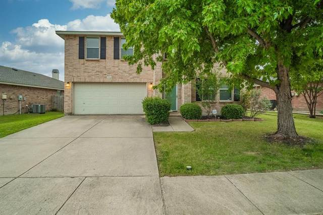 1732 Arbuckle Drive, Fort Worth, TX 76247 (MLS #14438982) :: The Mitchell Group