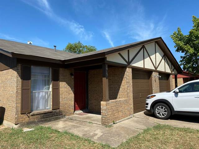 1913-15 Starling Court, Cleburne, TX 76033 (MLS #14439032) :: The Daniel Team