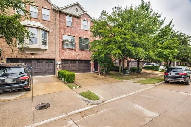 1475 Chase Lane, Irving, TX 75063 (MLS #14439042) :: Bray Real Estate Group
