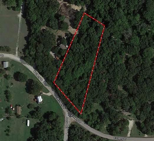 TBD W Cherry Drive, Azle, TX 76020 (MLS #14439053) :: North Texas Team   RE/MAX Lifestyle Property