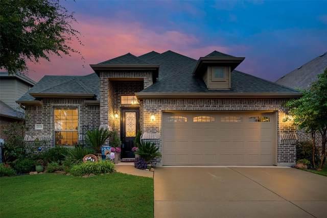 2128 Hartley Drive, Forney, TX 75126 (MLS #14439063) :: ACR- ANN CARR REALTORS®