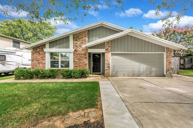 3047 Old Orchard Lane, Bedford, TX 76021 (MLS #14439073) :: The Kimberly Davis Group