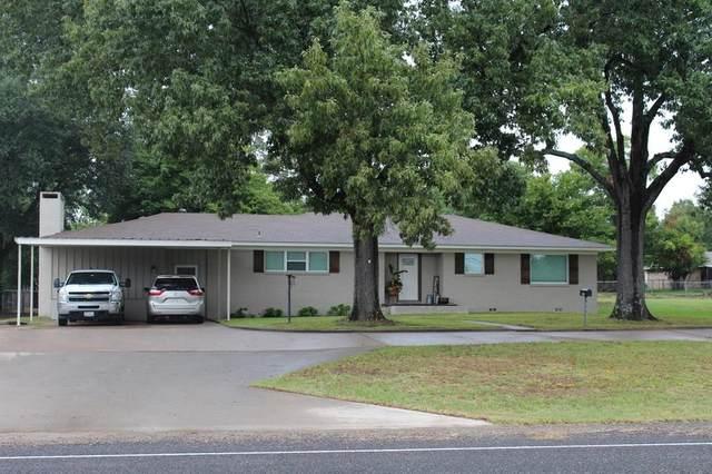 505 E Coke Road, Winnsboro, TX 75494 (MLS #14439086) :: The Kimberly Davis Group
