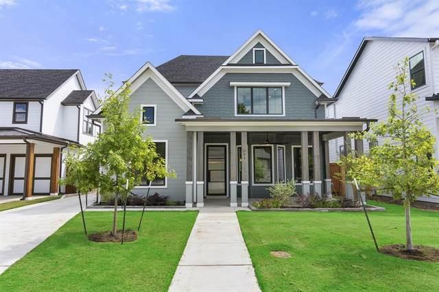 302 N Pine Street, Roanoke, TX 76262 (MLS #14439130) :: The Chad Smith Team
