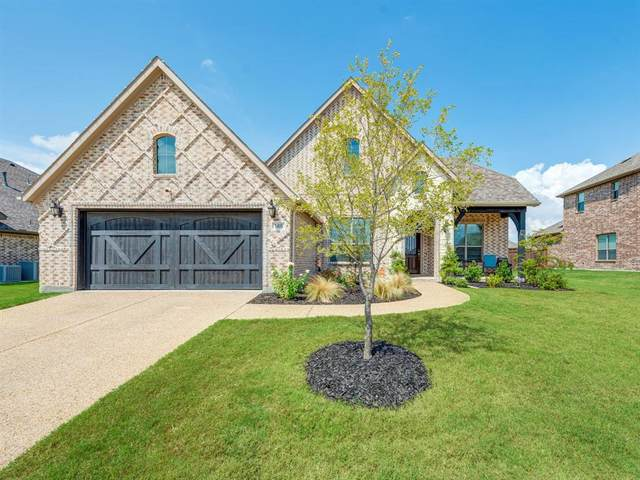 1405 Cold Stream Drive, Wylie, TX 75098 (MLS #14439145) :: Bray Real Estate Group
