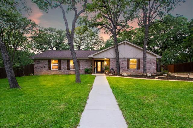 429 Marlin Lane, Keller, TX 76248 (MLS #14439147) :: The Tierny Jordan Network