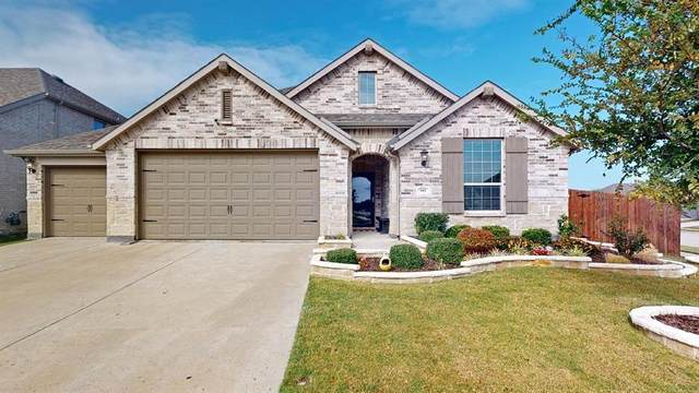 401 Badlands Trail, Celina, TX 75009 (MLS #14439182) :: All Cities USA Realty