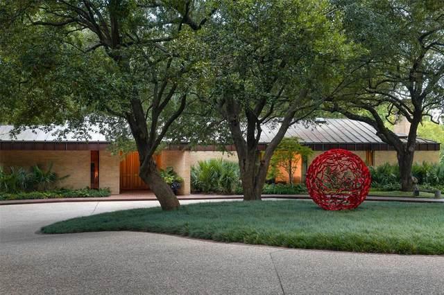 10240 Gaywood Road, Dallas, TX 75229 (MLS #14439186) :: Real Estate By Design