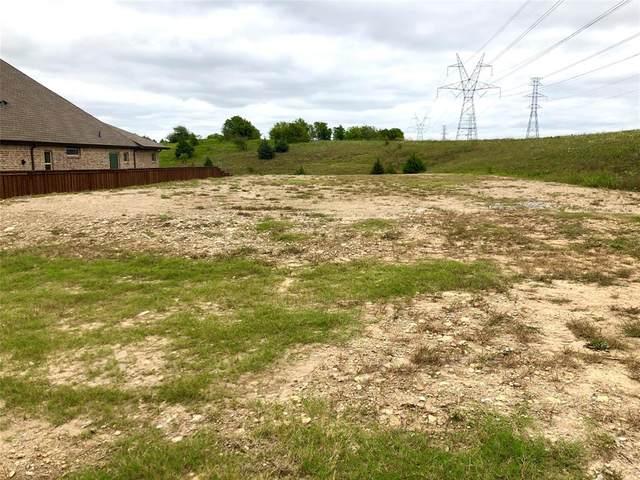 980 Fairway Branch Parkway, Roanoke, TX 76262 (MLS #14439190) :: Bray Real Estate Group