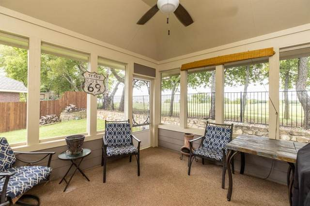 15549 Gatehouse Drive, Fort Worth, TX 76262 (MLS #14439191) :: Bray Real Estate Group