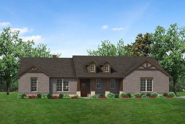 800 Ritchey Road, Valley View, TX 76272 (MLS #14439204) :: The Good Home Team