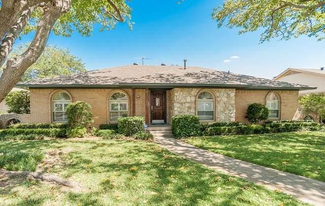 11105 Carissa Drive, Dallas, TX 75218 (MLS #14439220) :: RE/MAX Landmark