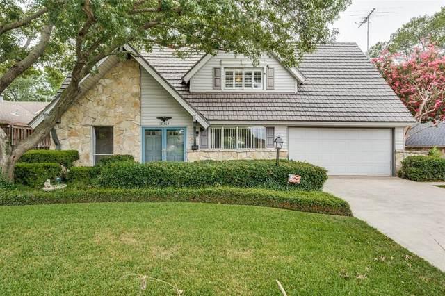 12364 High Meadow Drive, Dallas, TX 75234 (MLS #14439260) :: Team Tiller