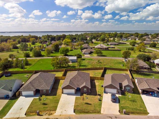 229 Windjammer Road, Gun Barrel City, TX 75156 (#14439268) :: Homes By Lainie Real Estate Group