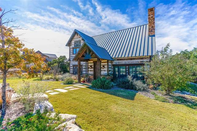 1080 Cascade Lane, Graford, TX 76449 (MLS #14439292) :: Real Estate By Design