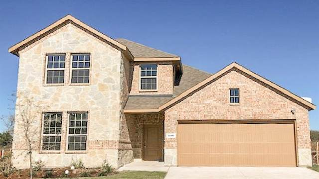 446 Pleasant Hill Lane, Fate, TX 75189 (MLS #14439361) :: Real Estate By Design