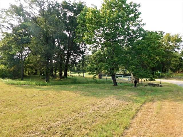 L 56 SE County Road 2230F, Corsicana, TX 75109 (MLS #14439389) :: The Tierny Jordan Network