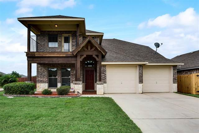 9240 Tierra Verde Trail, Fort Worth, TX 76177 (MLS #14439391) :: The Mitchell Group