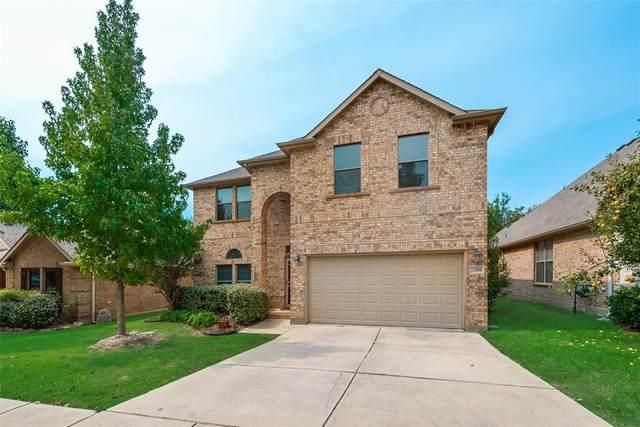 3308 Evening Wind Road, Denton, TX 76208 (MLS #14439405) :: Real Estate By Design