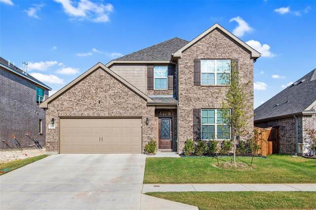 11768 Wulstone Road, Fort Worth, TX 76052 (MLS #14439420) :: Keller Williams Realty