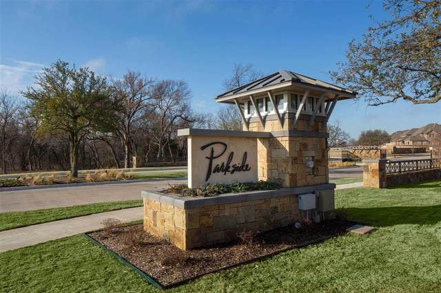 2150 Country Brook Lane, Prosper, TX 75078 (MLS #14439439) :: The Kimberly Davis Group