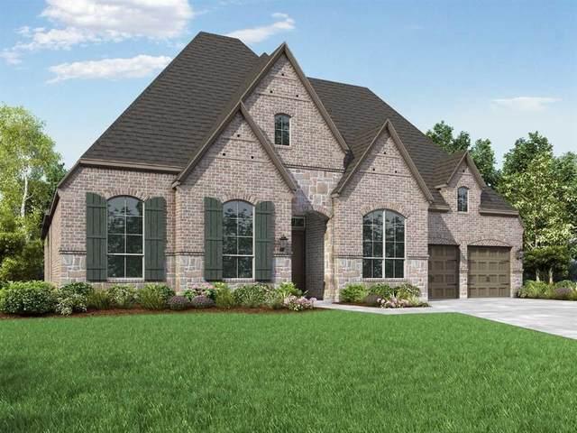 1120 Diamond Leaf, Northlake, TX 76226 (MLS #14439450) :: The Tierny Jordan Network